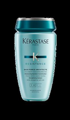 KERASTASE RESISTANCE BAIN FORCE ARCHITECTE
