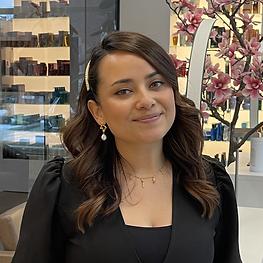 Gambitsky, Camila Torres Hairstylist Tropicos