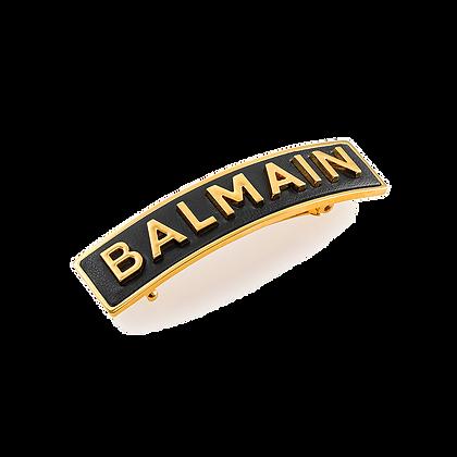 BALMAIN BARRETTE