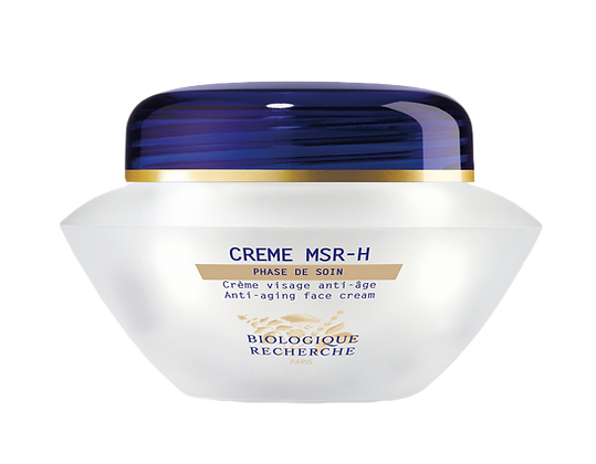CREME MSR-H