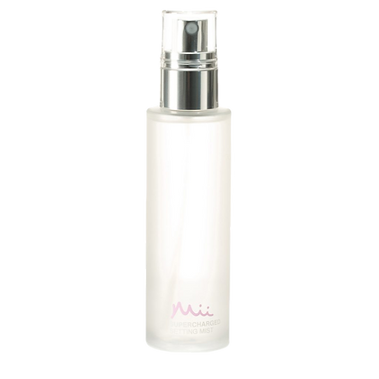 MII COSMETIC SUPERCHARGED SETTING MIST