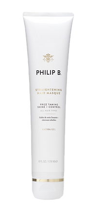 PHILIP B STRAIGHTENING HAIR MASQUE