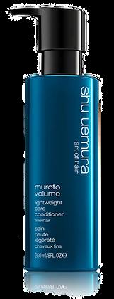 SHU UEMURA MUROTO VOLUME CONDITIONER