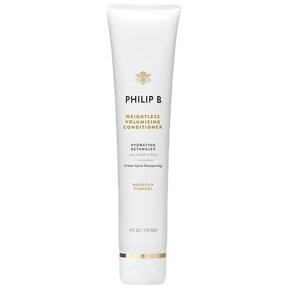 PHILIP B WEIGHTLESS VOLUMIZING CONDITIONER