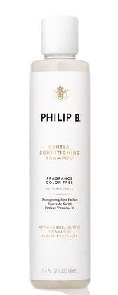 PHILIP B GENTLE CONDITIONING SHAMPOO