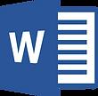 curso word 2016 SENCE