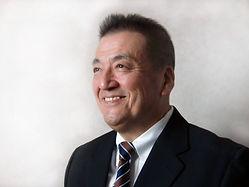 須貝昭博 北海道メンフーズ株式会社 代表取締役