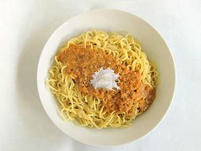 札幌黄 ラーメン 豆乳冷し坦々麺