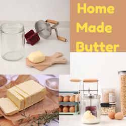 Home Made Butter