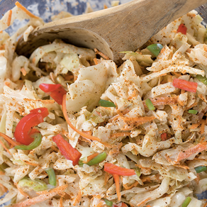 Old Bay® Coleslaw