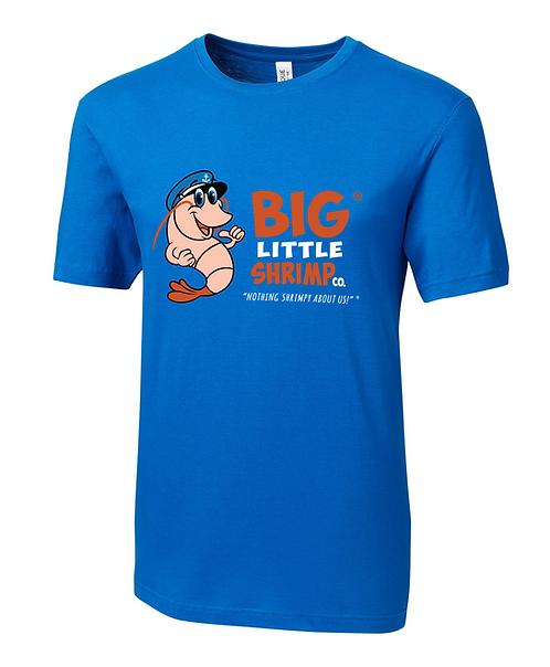 Big Little Shrimp T-Shirt (Unisex)