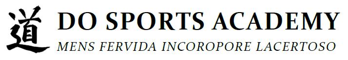 LOGO DO SPORTS ACADEMY 2020