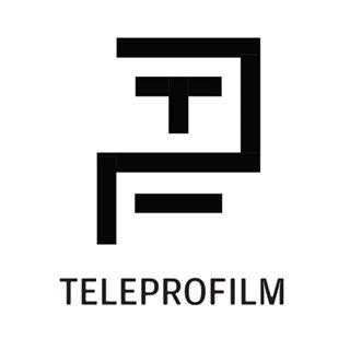 LOGO TELEPROFILM