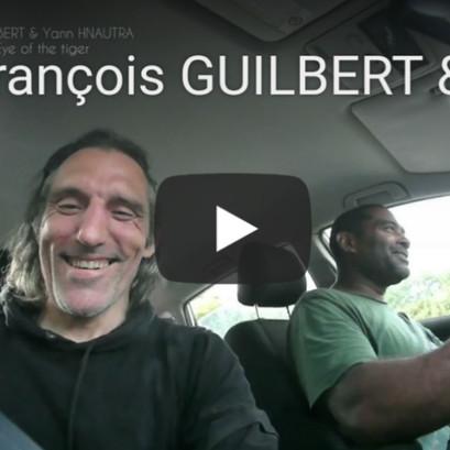 François GUILBERT & Yann HNAUTRA.