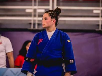 À l'aube des JO PARIS 2024, Mathilde Briant mène de front son double combat.