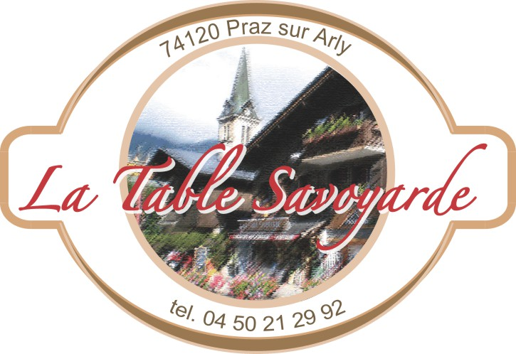 LA TABLE SAVOYARDE logo2018 JPG