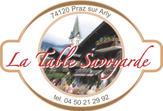 LA TABLE SAVOYARDE logo2018 JPG.jpg