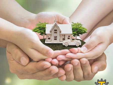 Projeto elétrico de sucesso para uma residência familiar