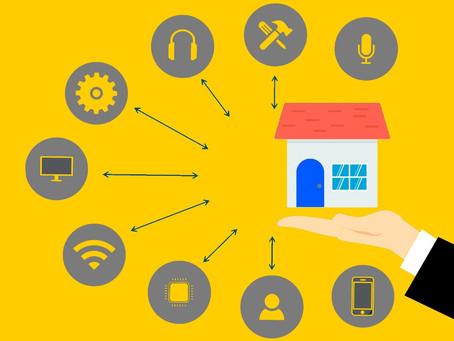 Automação Residencial e Casas Conectadas (Parte 1)