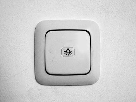 Trouver son propre interrupteur