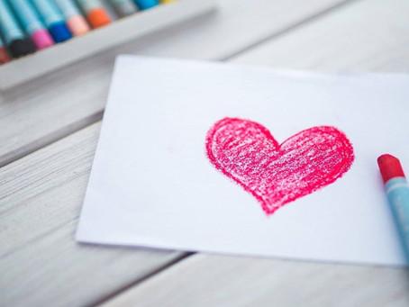 L'amour en ce mois de Saint Valentin