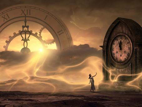Hypnose Spirituelle Régressive - Les Vies Antérieures