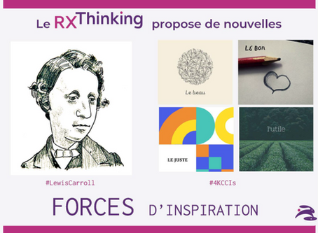 Deux forces d'inspiration pour augmenter son imagination