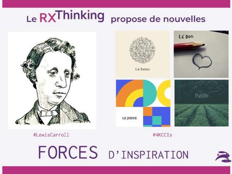 Deux forces d'inspiration pour augmenter son imagination