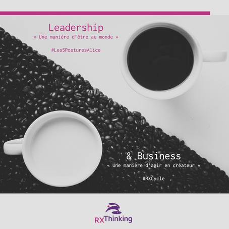Leadership de la Résonance et RX-Cycle