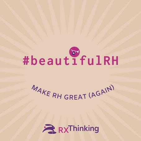 #BeautifulRH