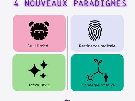 Prototyper le futur, quels changements de paradigmes ?