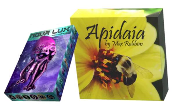 Nova Lux + Apidaia