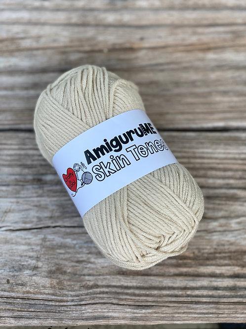AmiguruMe Skin Tones Yarn Medium 1