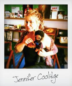 Jennifer Coolidge