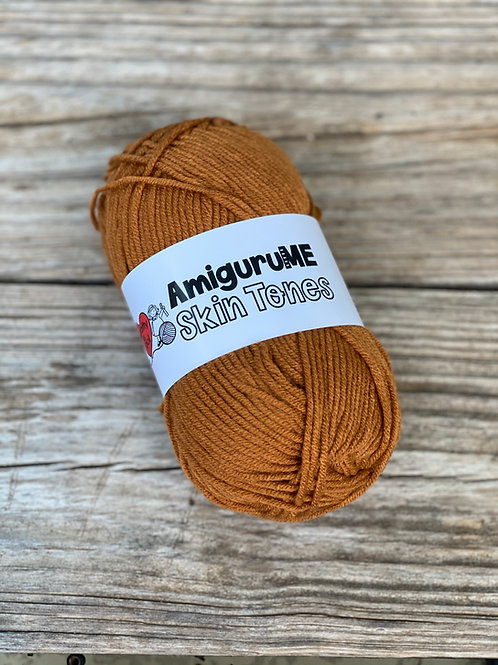 AmiguruMe Skin Tones Yarn Tan 2