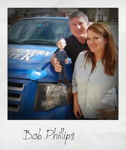 Bob Philips