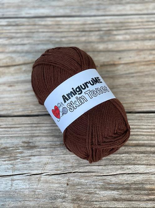 AmiguruMe Skin Tones Yarn Dark 2