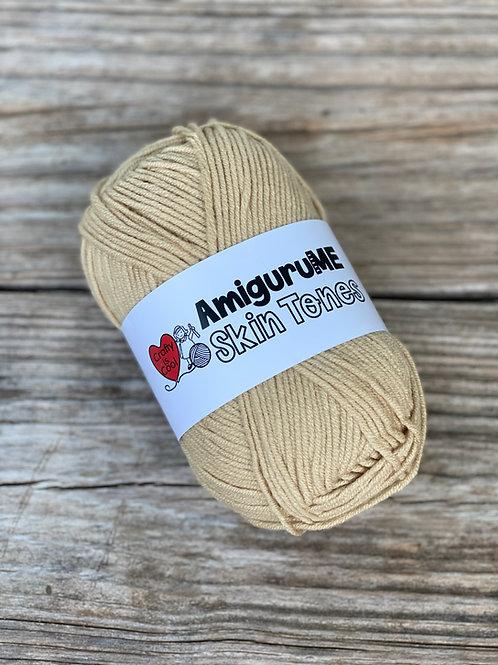 AmiguruMe Skin Tones Yarn Medium 2