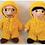 Thumbnail: Breaking Baddies Amigurumi Pattern Set