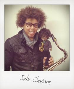 Jake Clemons