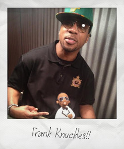Frank Knuckles