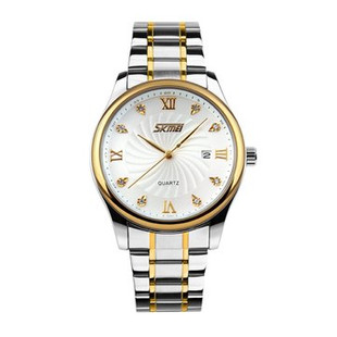 Business Style Men Wrist Watch -RM124.72