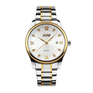 Business Style Men Wrist Watch -RM124.72
