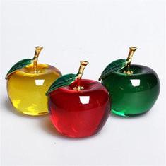 Christmas Glass Apple-US$8.80 ~ 10.80