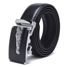 Exquisite Cowhide Leather Belt-RM61.15