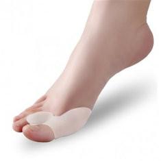 Gel Big Toe Orthotics-US$2.32