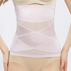 After Birth Belly Control Waist Trainer Shapewear-RM64.29