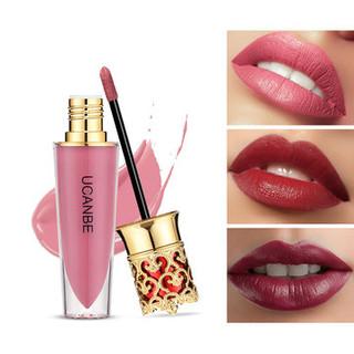 Velvet Matte Lip Gloss -US$9.99