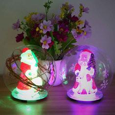 Christmas Night Light-US$18.50