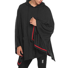 Halloween Bat Style Hooded Cloak-US$21.99